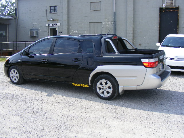 PHEV-SUV Pri-Uted